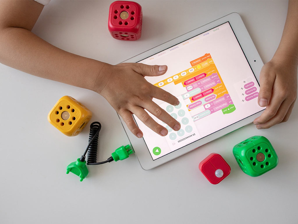 Mary Britt Hamilton Shares the Best Games for Learning